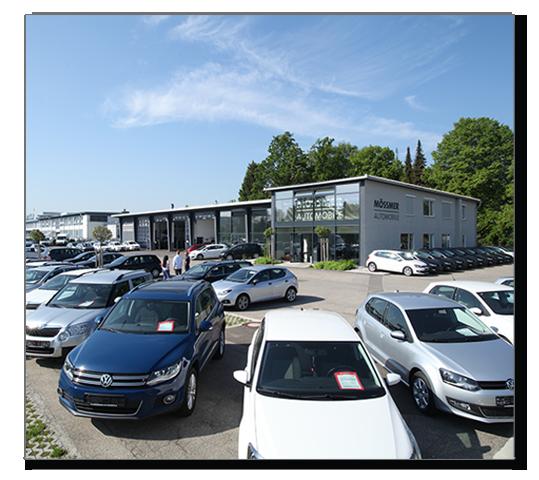 Ständig über 200 Fahrzeuge auf dem Hof